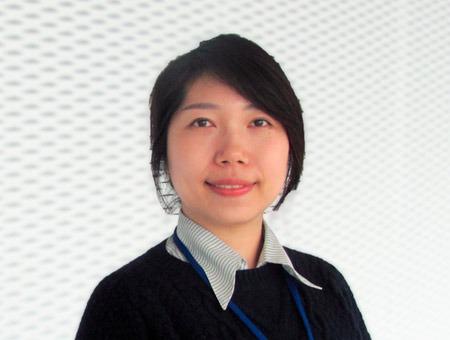 Yuwei Wu