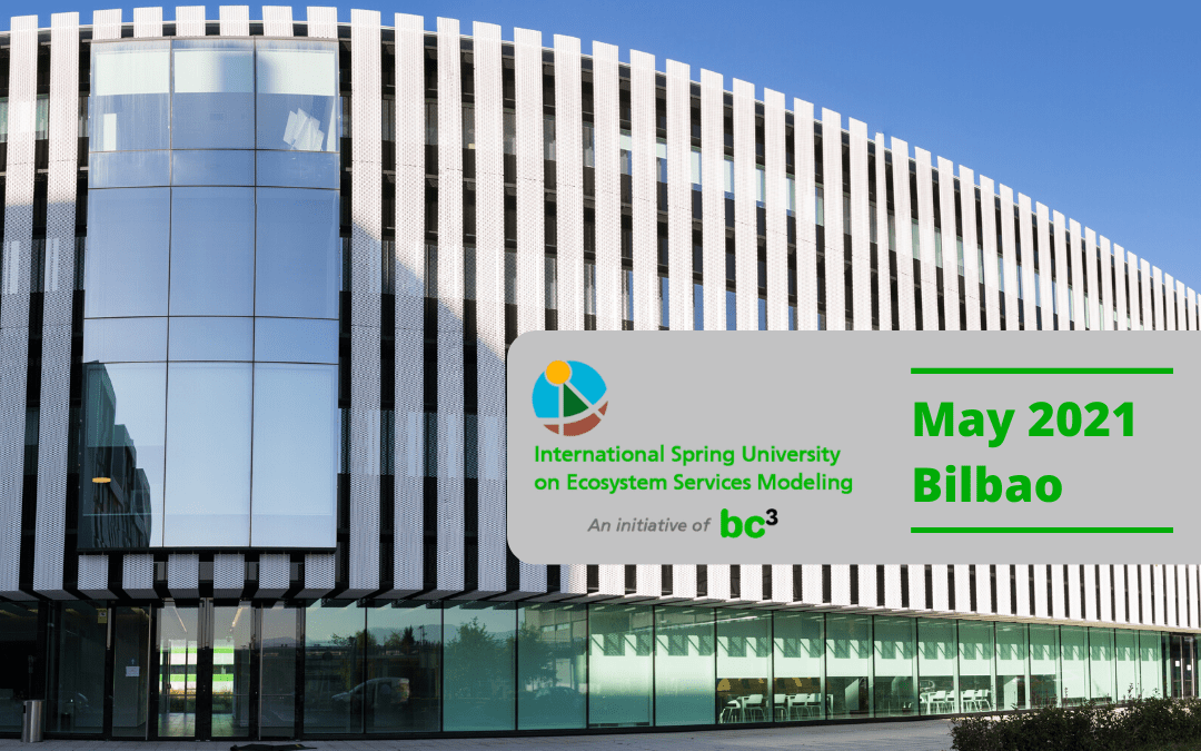 The International Spring University rescheduled to May 2021