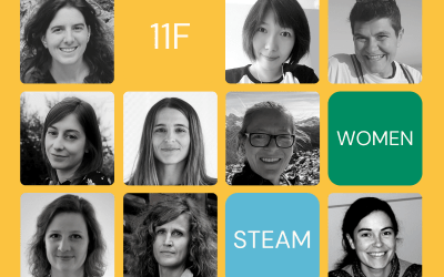 ARIES celebrates the International Day of Women and Girls in Science