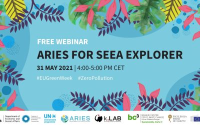 ARIES for SEEA Explorer: The first AI tool for rapid natural capital accounting