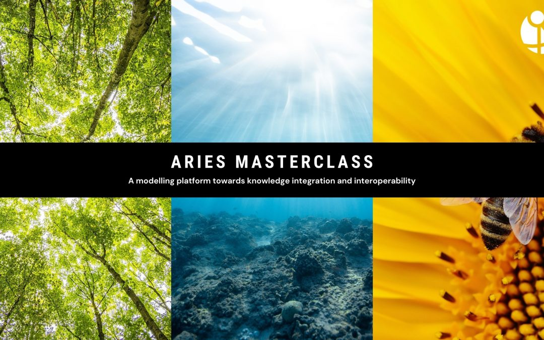 Recording now available – ARIES masterclass at the third ESP Europe Conference