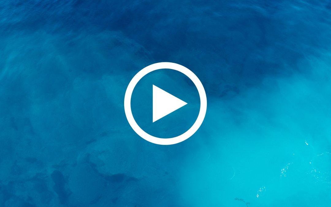NOAA's webinar recording: ARIES for ocean accounting
