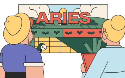 ARIES: An AI-powered platform addressing wild pollinators' conservation for sustainable agriculture