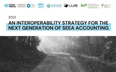 ARIES releases a strategy to scale up knowledge sharing for better-informed policymaking